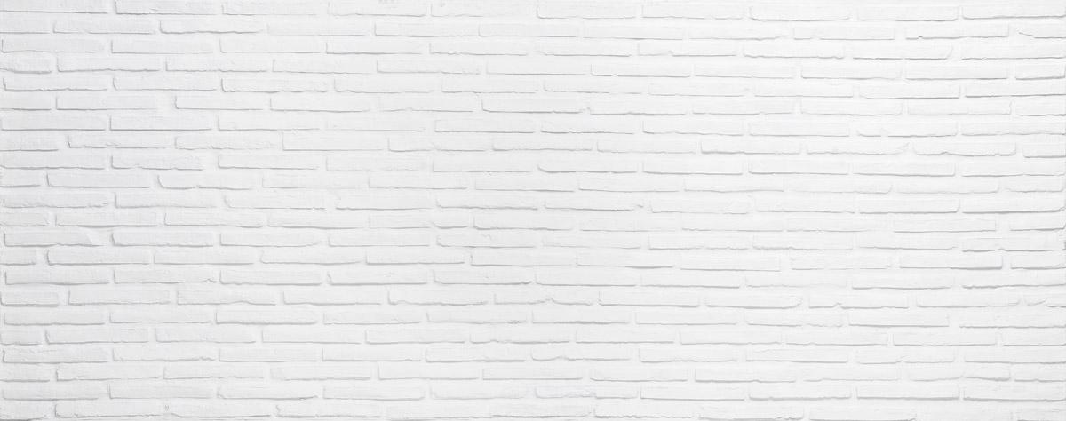 Paneles de ladrillo old stones espacios - Ladrillo caravista blanco ...