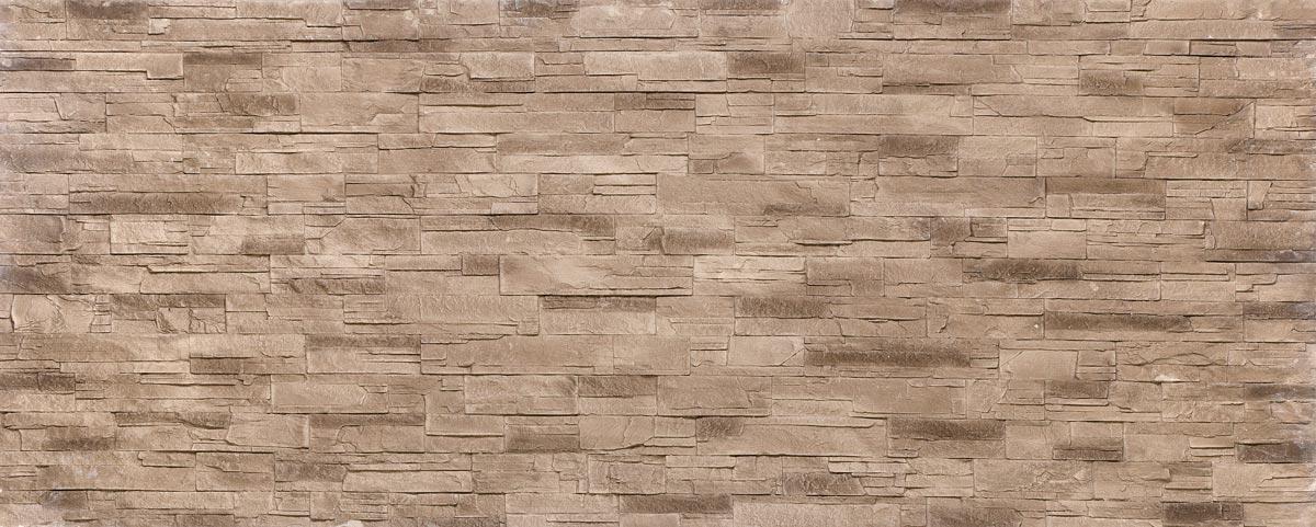 panel de piedra oldstones lascas antracita