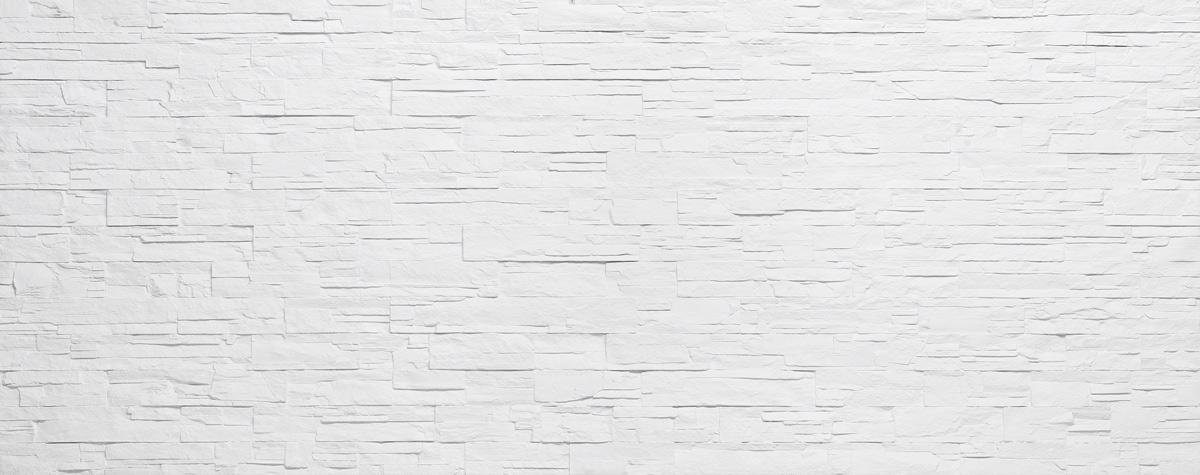 panel de piedra oldstones lascas blanco