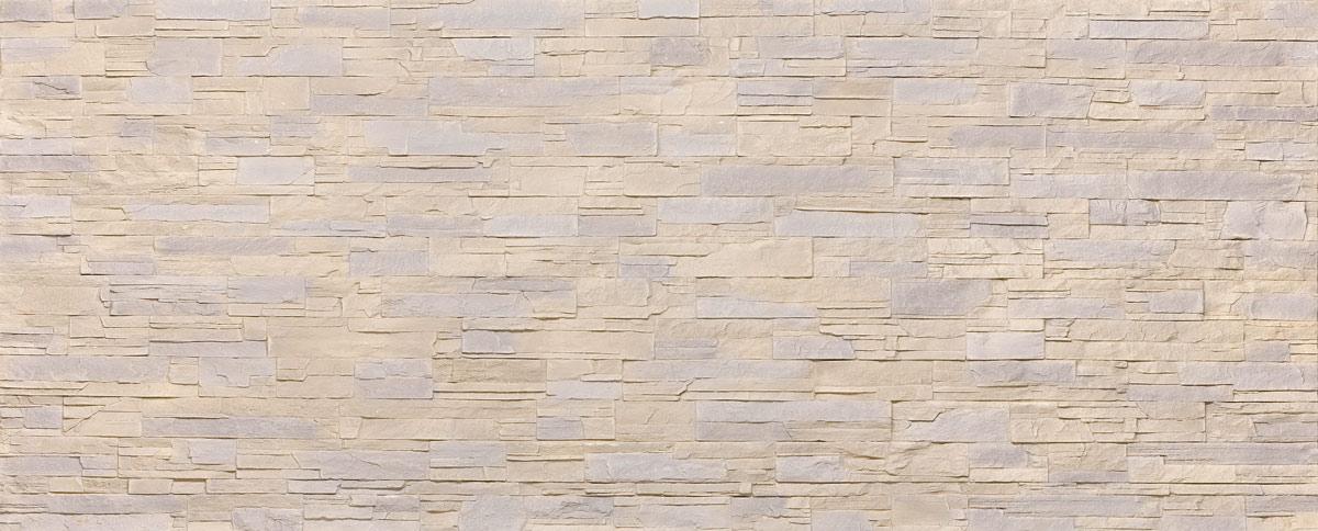 panel de piedra oldstones lascas gris