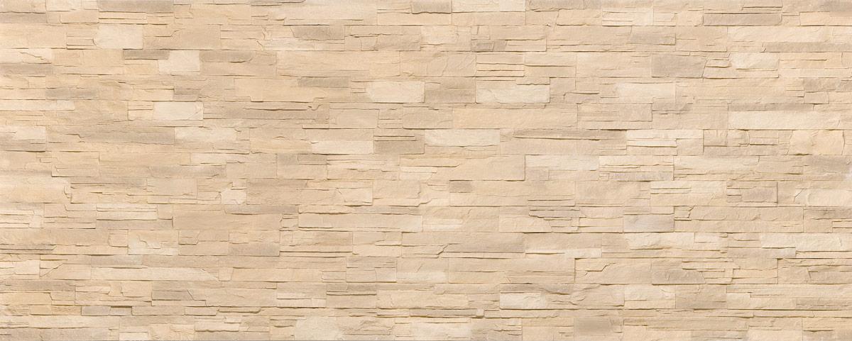 panel de piedra oldstones lascas