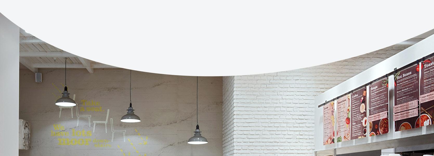 ladrillo blanco y hormigon paneles oldstones