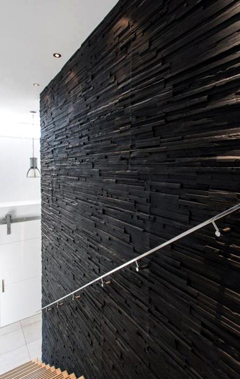 Paneles de madera old stones espacios - Paneles para separar espacios ...